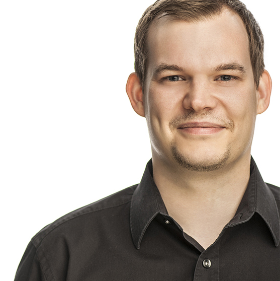 Dr.-Ing. Tobias Hesselmann, Gründer