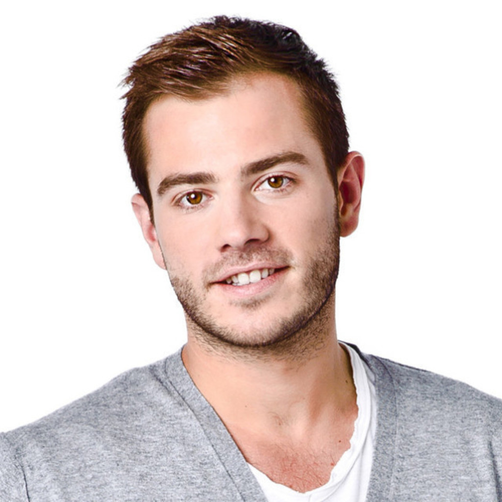 Adrian Vogel